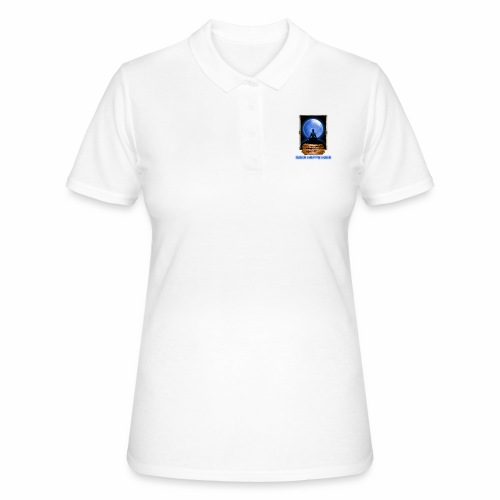 clarity - Women's Polo Shirt