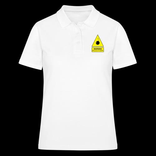 speleo at work - Women's Polo Shirt