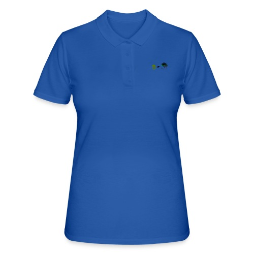 lol - Camiseta polo mujer