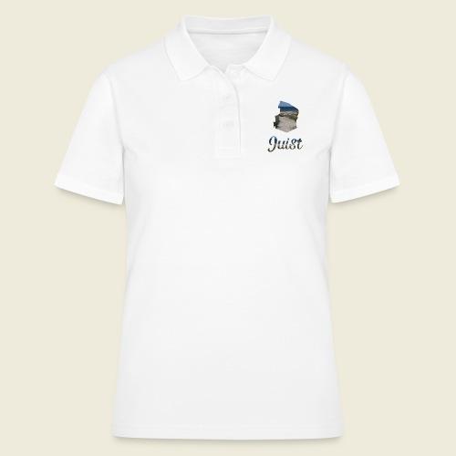 Traumhaftes Juist Urlaub Nordsee Meer - Frauen Polo Shirt