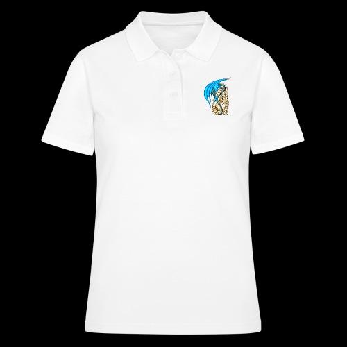 Celtic Dragon - Women's Polo Shirt
