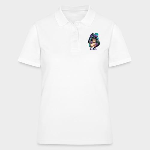 Geneworld - Papillons - Women's Polo Shirt