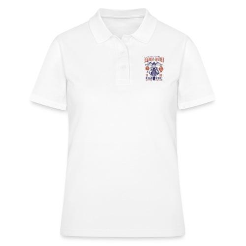 Roadway Bastard - Women's Polo Shirt