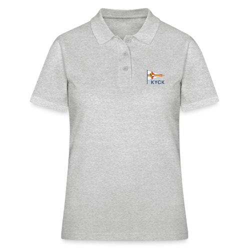 KYCK - classic - Frauen Polo Shirt