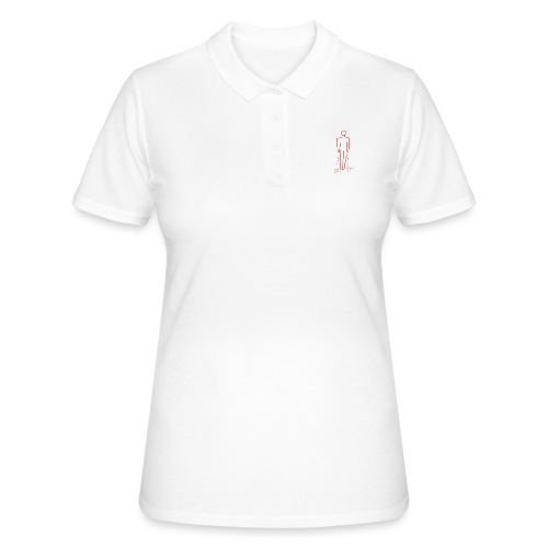 badge2 - Women's Polo Shirt