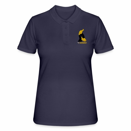 Join the Banana ! Wankil - Women's Polo Shirt