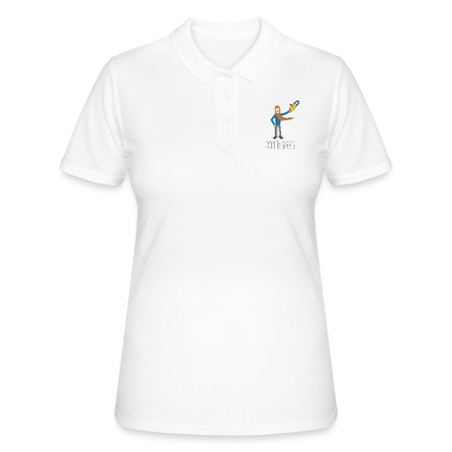 (Don't) SHAVE! - Women's Polo Shirt