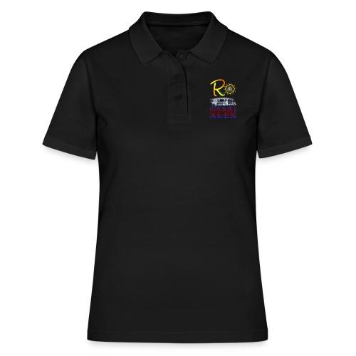 RESOLAINA - Women's Polo Shirt