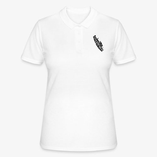 DeadwolfOfficial Original Phone Cases - Women's Polo Shirt