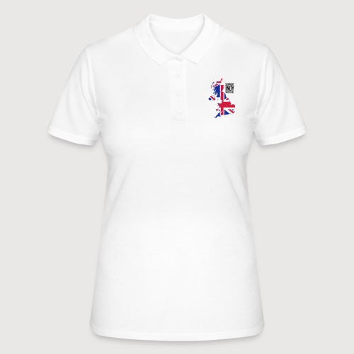 Indy Britain - Women's Polo Shirt