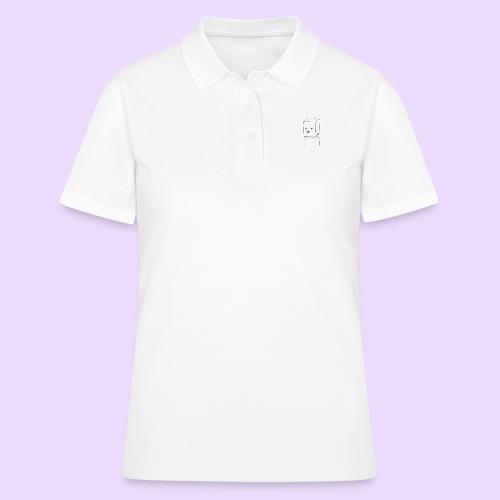 Paper Bag Guy - Women's Polo Shirt