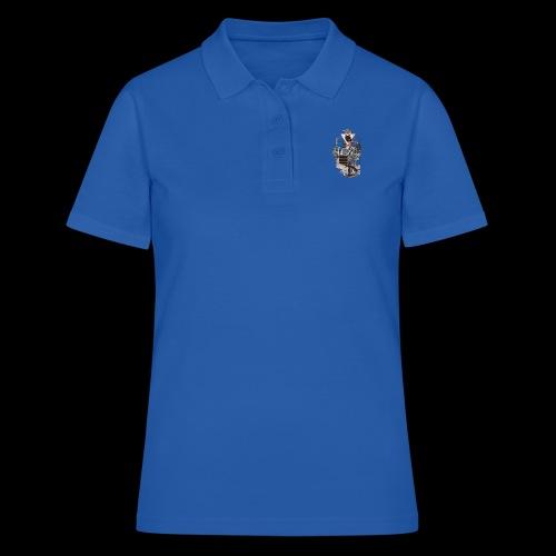 LOVE - Frauen Polo Shirt