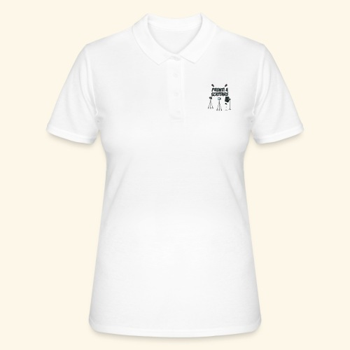 pronti a scattare - Women's Polo Shirt