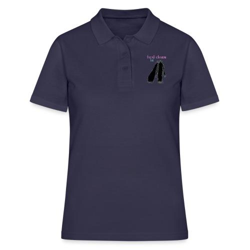 fatal charm - hi album cover art - Women's Polo Shirt