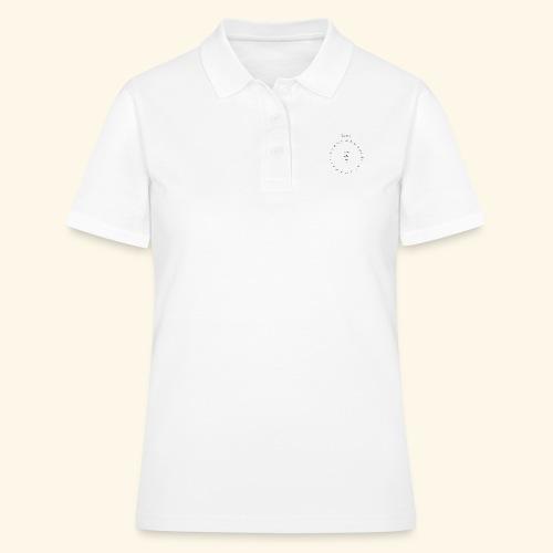 Revenir ici, et ici, et ici... pour aller là. - Women's Polo Shirt