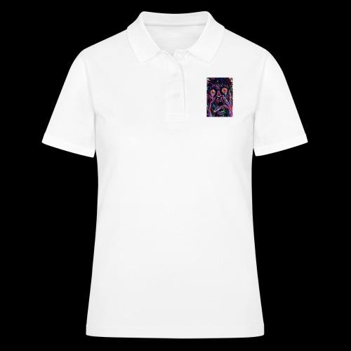 Psy - Frauen Polo Shirt