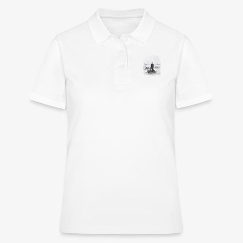 Art never dies - Women's Polo Shirt
