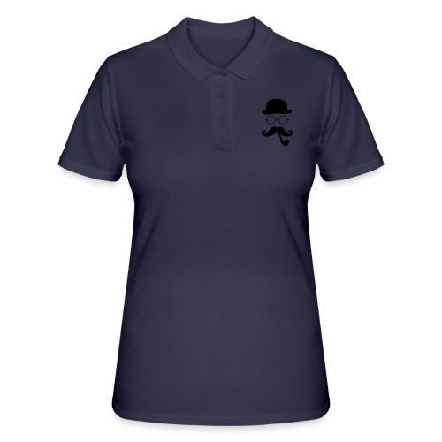 L' inconnus - Women's Polo Shirt