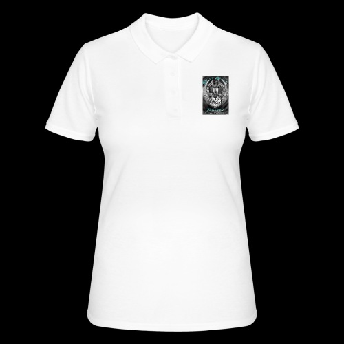 GreyRiverTattoo - Frauen Polo Shirt