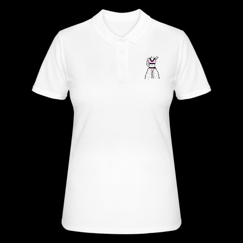 moskeenogal - Women's Polo Shirt