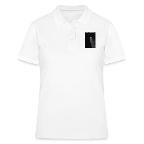 Frankfurt #1 - Frauen Polo Shirt