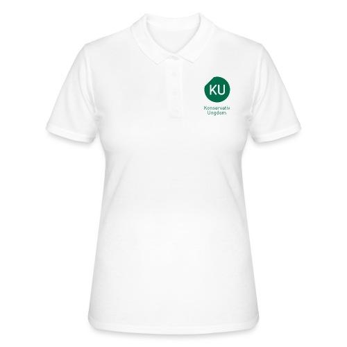 Konservativ Ungdom - Poloshirt dame