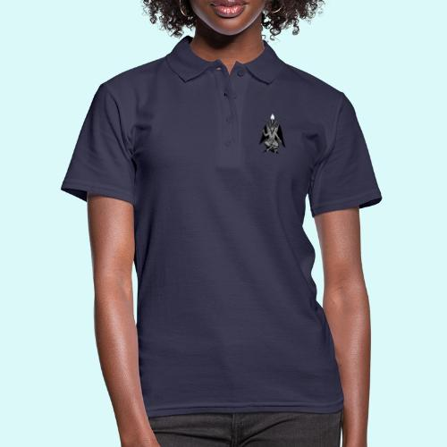 baphomet - Women's Polo Shirt