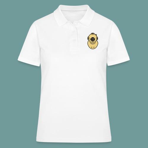 scaph_02 - Women's Polo Shirt