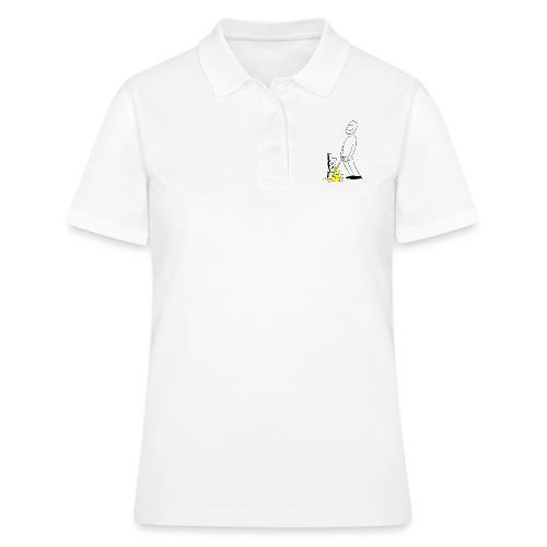 tissekopp original - Women's Polo Shirt
