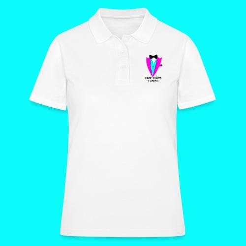 POOR MANS TUXEDO LÅNGÄRMAD T-SHIRT - Women's Polo Shirt