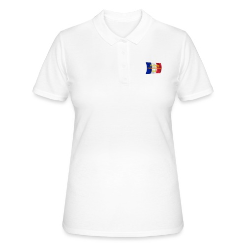 ELECTIONS 2017 - Polo Femme