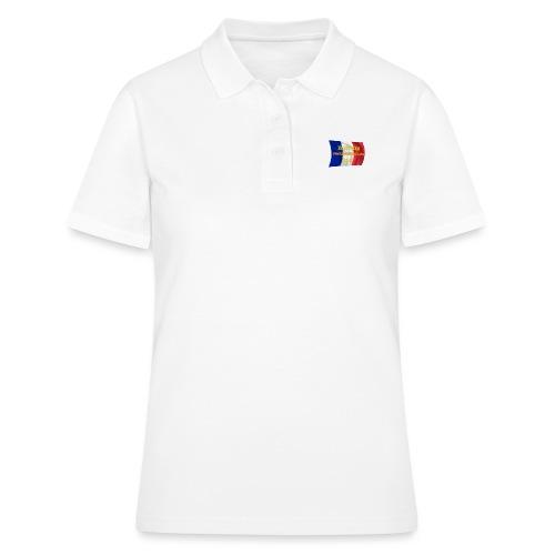 ELECTIONS 2017 - Women's Polo Shirt
