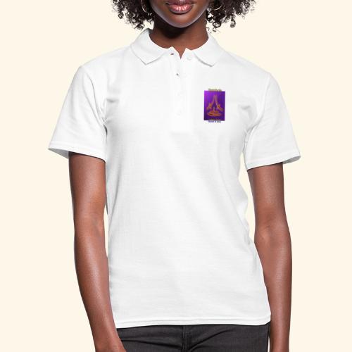 Neftsoy Mayra - Frauen Polo Shirt