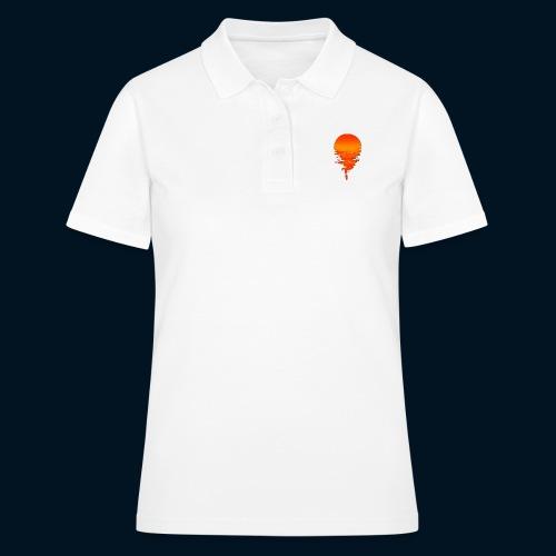 Weltuntergang - Women's Polo Shirt