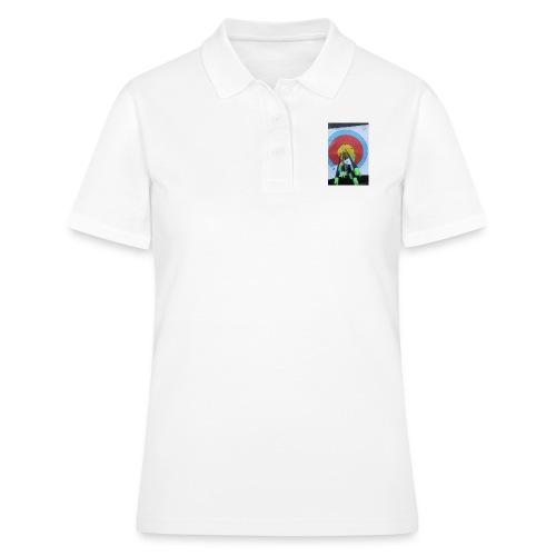 F1C5C2F0 28A3 455F 8EBD C3B4A6A01B45 - Poloskjorte for kvinner