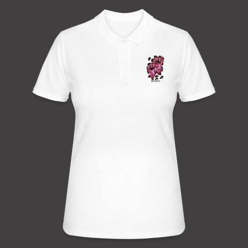 Gemeaux original - Women's Polo Shirt