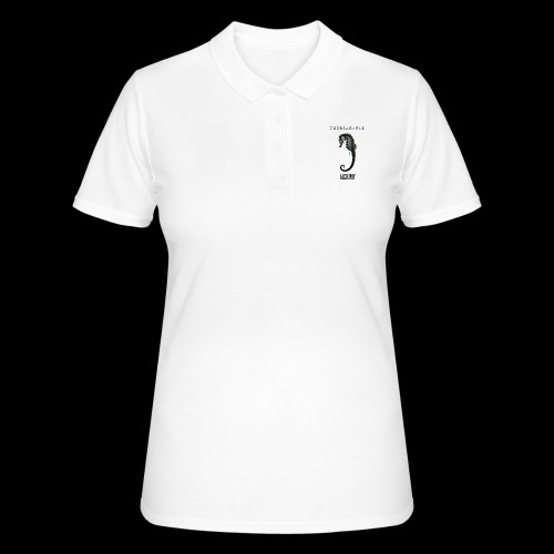 ALCH3MY UNBREAKABLE - Polo Femme