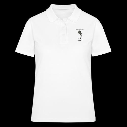 ALCH3MY UNBREAKABLE - Women's Polo Shirt