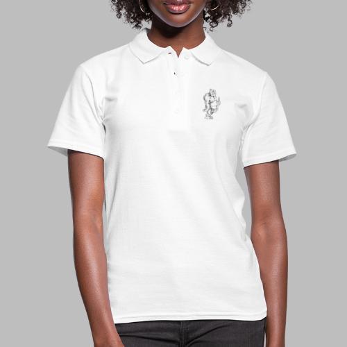 Big man - Frauen Polo Shirt