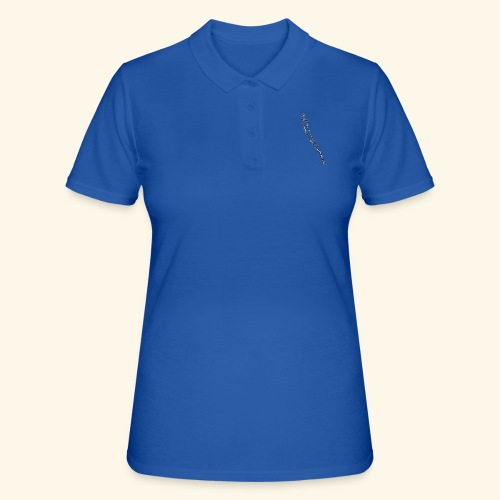 Muster_18 - Frauen Polo Shirt