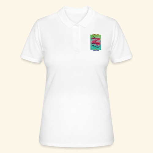 Zeniel - Frauen Polo Shirt