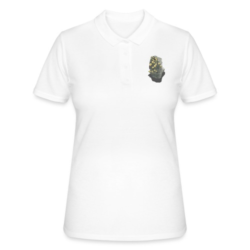 Kugelcalcit - Frauen Polo Shirt