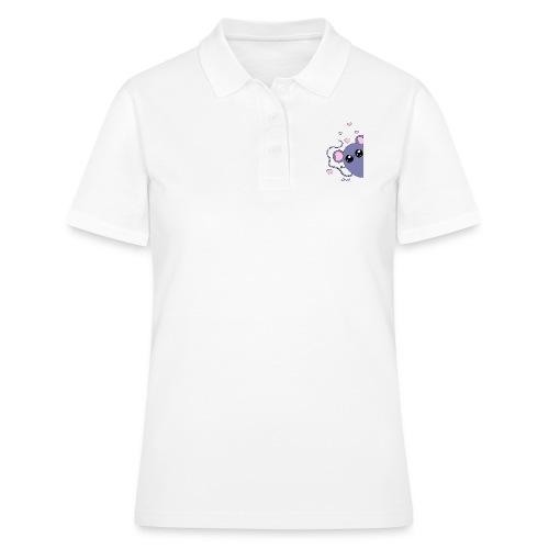 Minimi la souris - Women's Polo Shirt