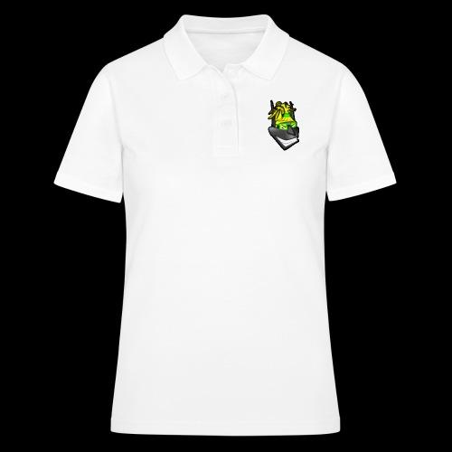 dunkelElf - Frauen Polo Shirt