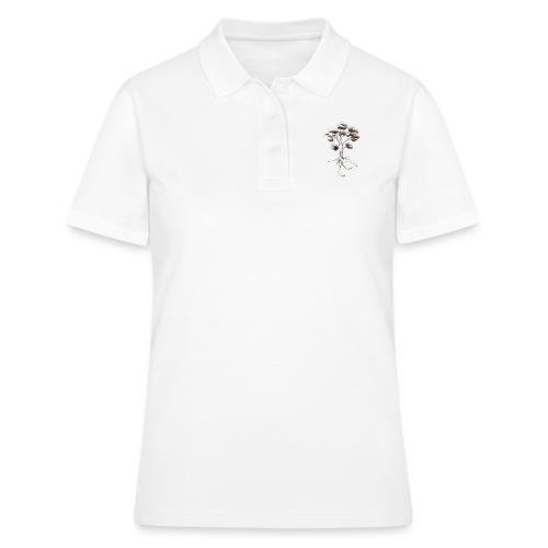 Notre mère Nature - Women's Polo Shirt