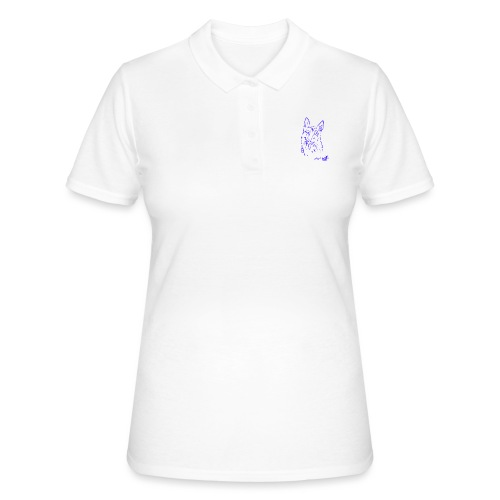 PASTORE TEDESCO VIOLA - Women's Polo Shirt
