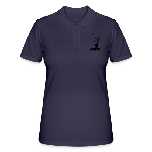 PAPE - Women's Polo Shirt