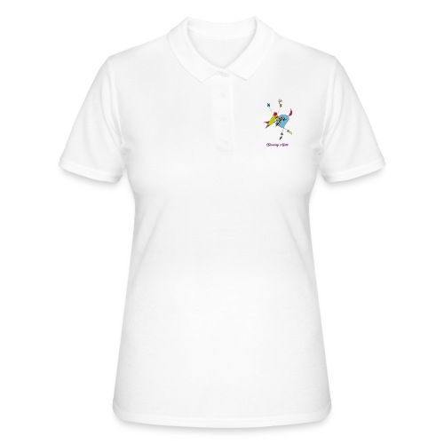 Dancing Aristo - Women's Polo Shirt
