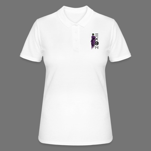 Emotionless Passion Exon - Women's Polo Shirt