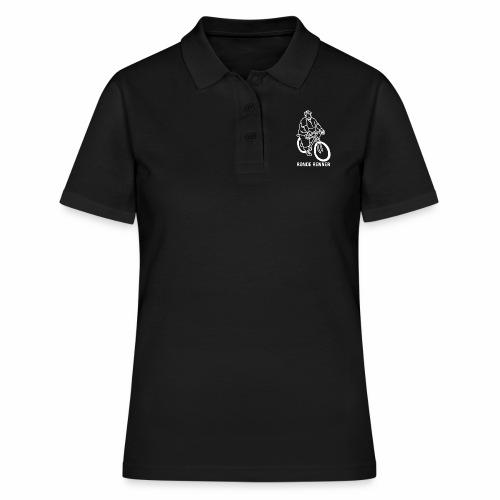 Ronde Renner - Women's Polo Shirt